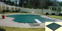 Pool design estimator for Pool design estimator